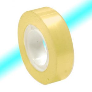 Pastorelli Adhesive transparent tape