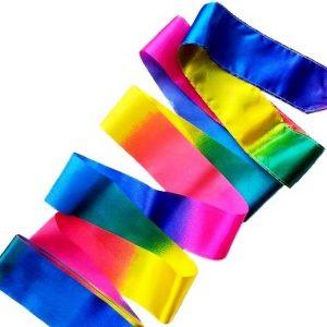 Ribbons - Multi Colour