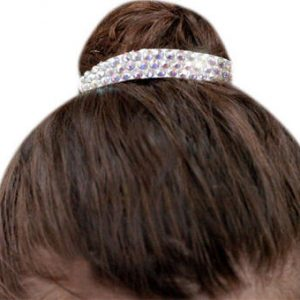 Rhythmic Gymnastics Hair Accessories