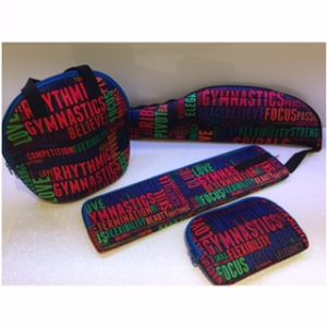Rhythmic Gymnastics Equipment Bags & Lunch Bag