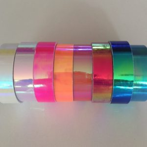 Rhythmic Gymnastics Hoop Tape