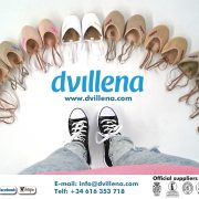 dvillena advert