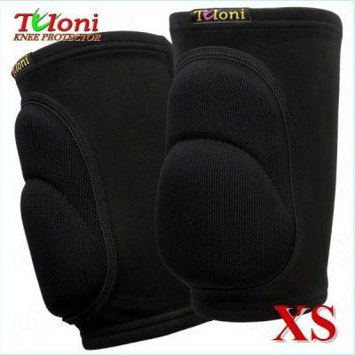 Knieprotectorr-tuloni-KPD-black-T0133-XS-0