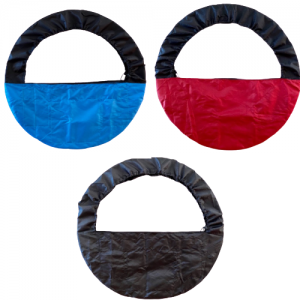 Rhythmic Gymnastics Hoop Covers