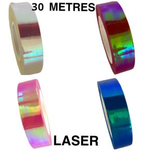 LAER TAPE - 30MTRS