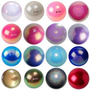 Pastorelli 18cm High Vision Glitter Balls