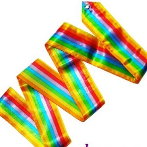 Ribbons - Multi Colour
