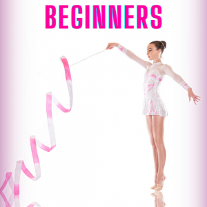 Rhythmic Gymnastics Equipment - BEGINNER LEVEL